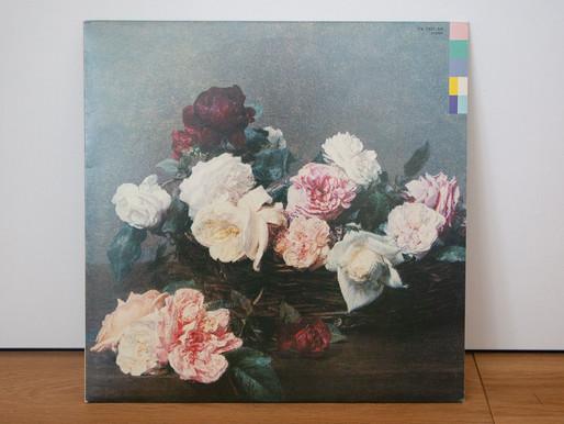 音のいい話:80s New Order