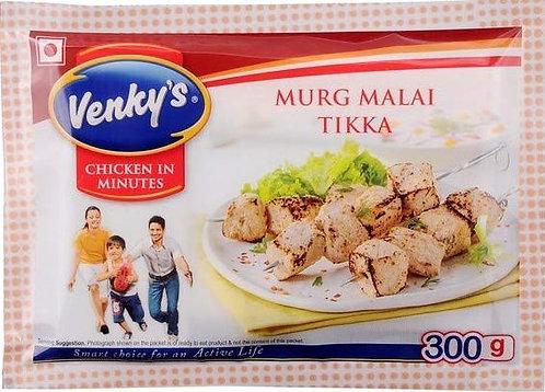 Murg Malai Tikka