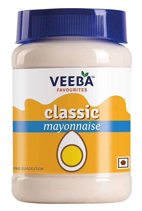 Classic Mayonnaise (Egg)
