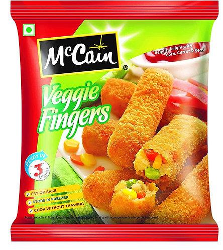 Veggie Fingers (175 gm)