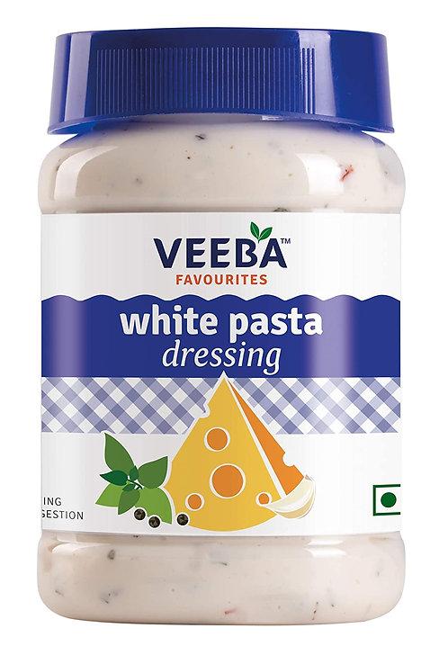 White Pasta Dressing