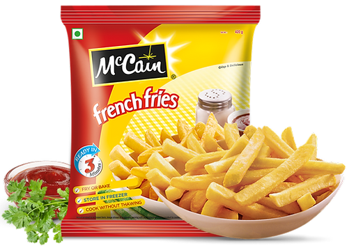 French Fries (525 gm)