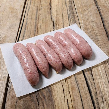 Pork Cocktail Sausages