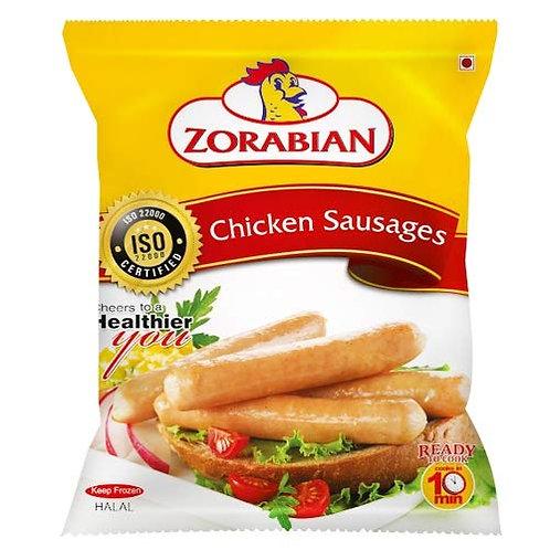 Zorabian Chicken Sausage