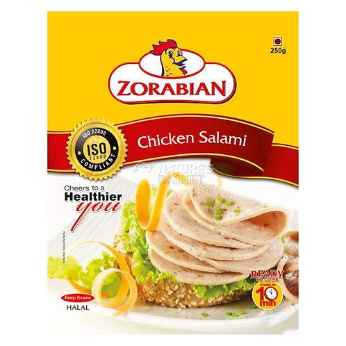 Chicken Salami