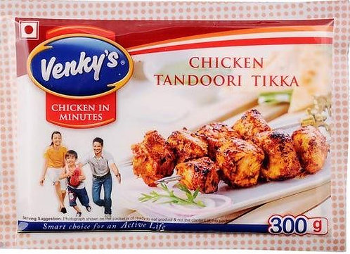 Chicken Tandoori Tikka