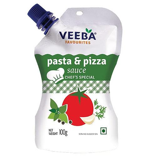 Pasta & Pizza Sauce Pouch