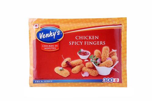 Chicken Spicy Fingers