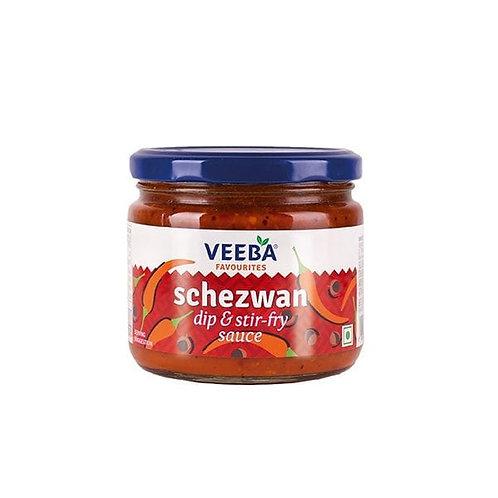 Schezwan (Dip & Stir Fry)