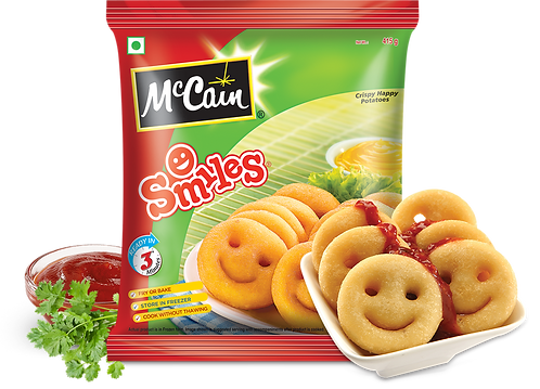 Smilies (415 gm)