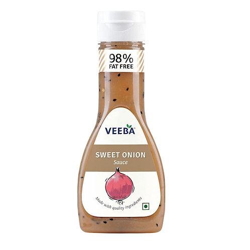 Sweet Onion Sauce