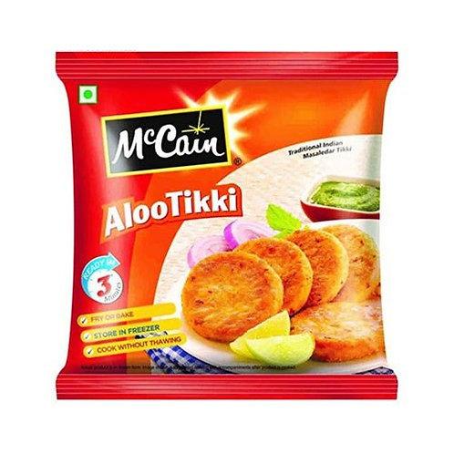 Aloo Tikki (400 gm)