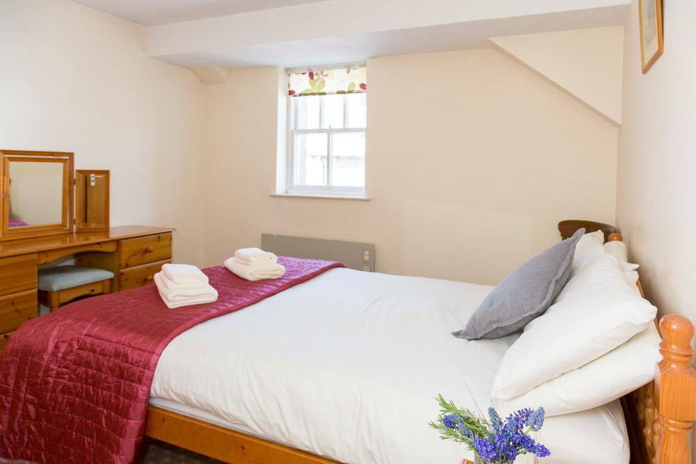 Howgills Apartment 12  Double Bedroom