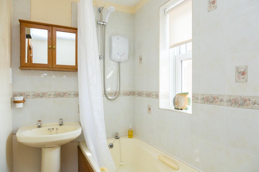 Howgills Apartments 12  Bathroom Self Ca