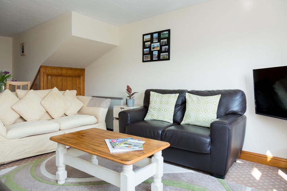 Howgills Apartment 10 Lounge