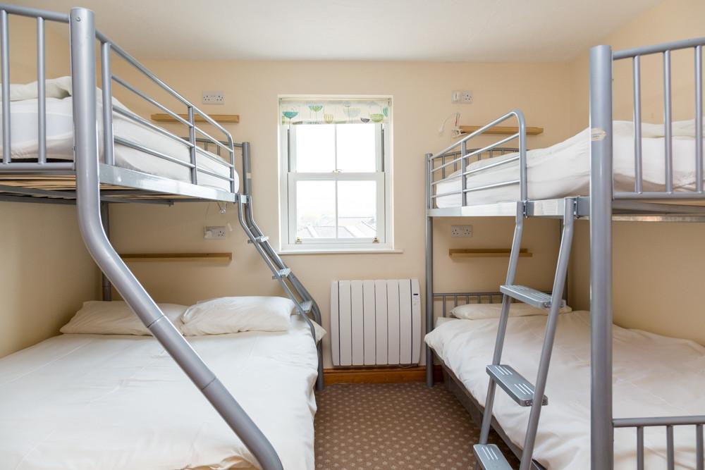 Howgills Apartments 10 Bunk Room Self Ca