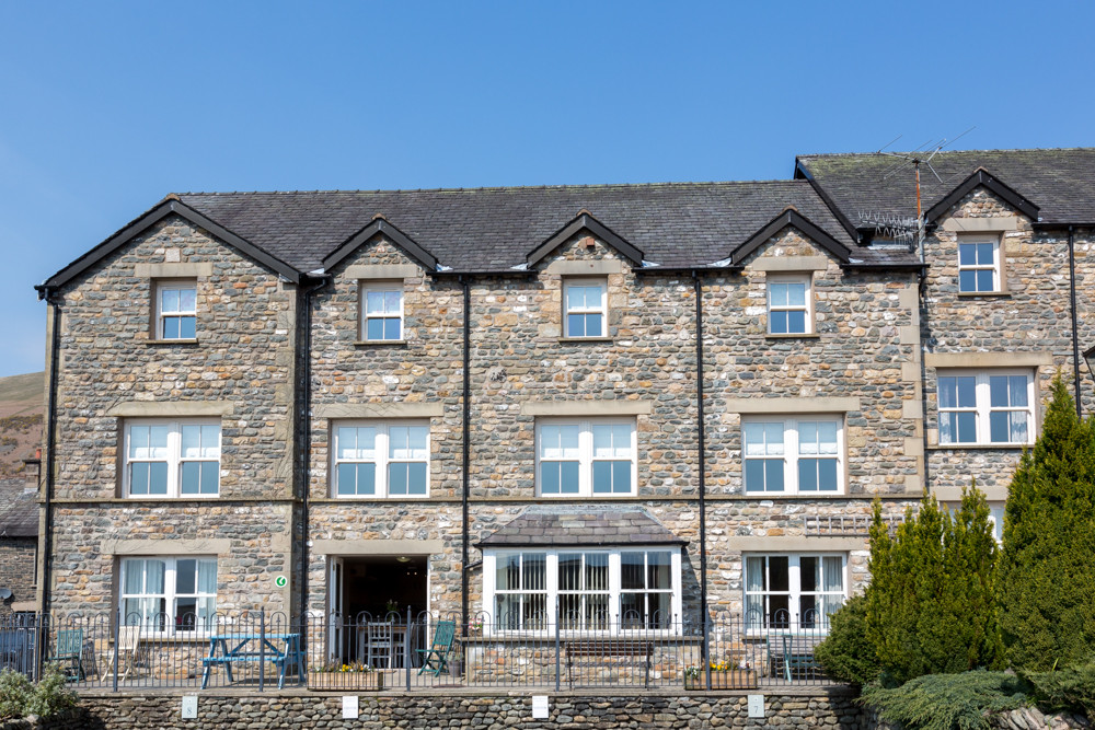 Howgills Apartments Self Catering Accomm