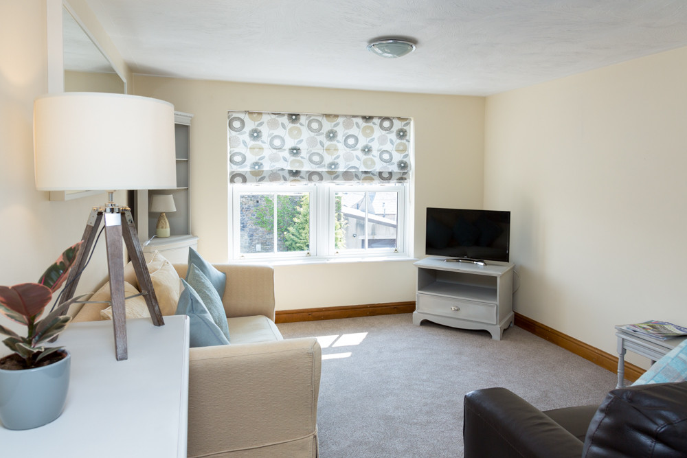 Howgills Apartments 11  Lounge Self Cate
