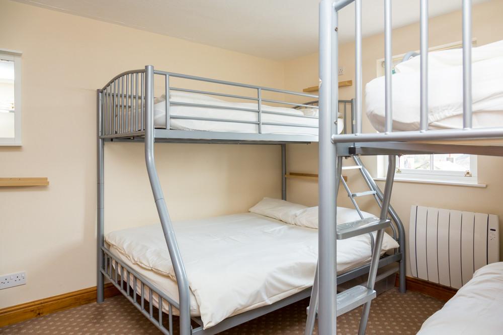 Howgills Apartments 10 Bunk Room Sleepin