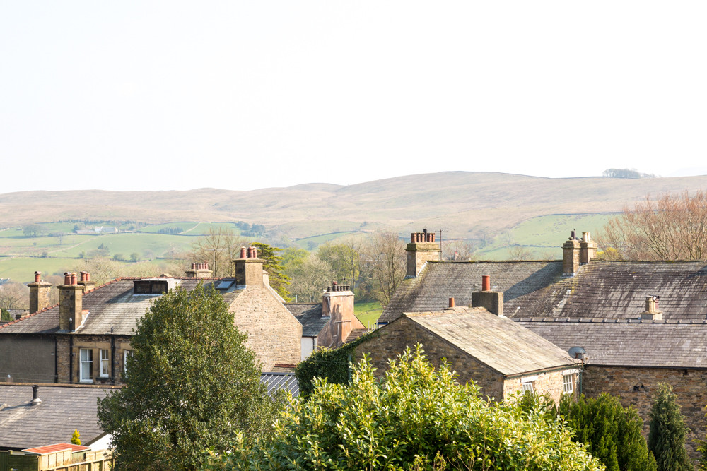 Howgills Apartments 10 Self Catering Acc
