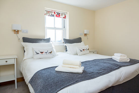 Howgills Apartments 11 Double Bedroom Self Catering Accommodation Sedbergh .jpg