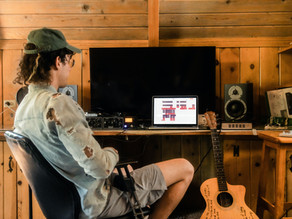 How to practice vocals at home with best results