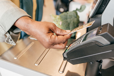 Touchless Payments: A Result of the COVID-19 Pandemic