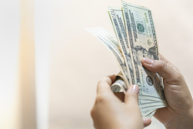 How To Handle Cash Payments