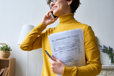 What Do You Need To Save for Tax Time?