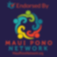 maui pono network endorsement dark pring