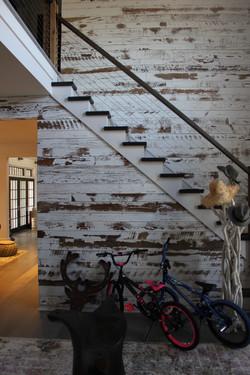 Custom Staircases and Railings