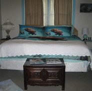 The Manatee Room