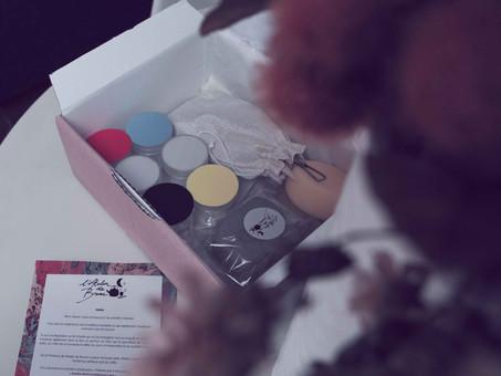 Box Création Céramique