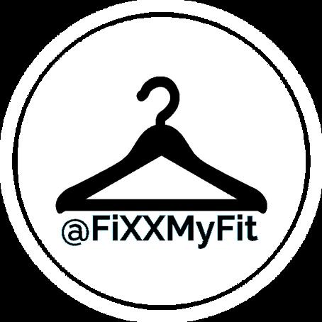 The Idea Behind FiXXMyFit™