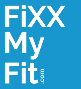 FiXXMyFit™ Sign Up & Membership Benefits