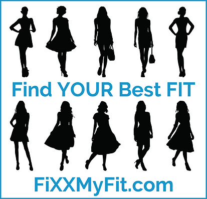 Find Your Best Fit social post