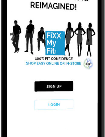 HOW FiXXMyFit™ WORKS ARTICLES