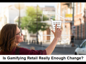 Are Augmented Reality & Artificial Intelligence Retail Saviors?