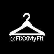 FixxMyFit hanger icon smallblack.png