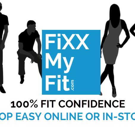 How FiXXMyFit™ Works