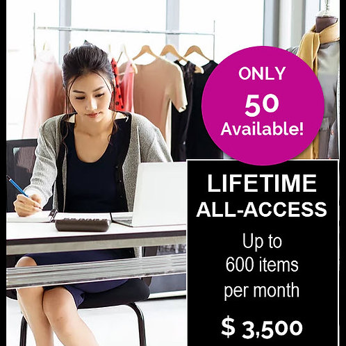 LIFETIME / ALL-ACCESS BUSINESS
