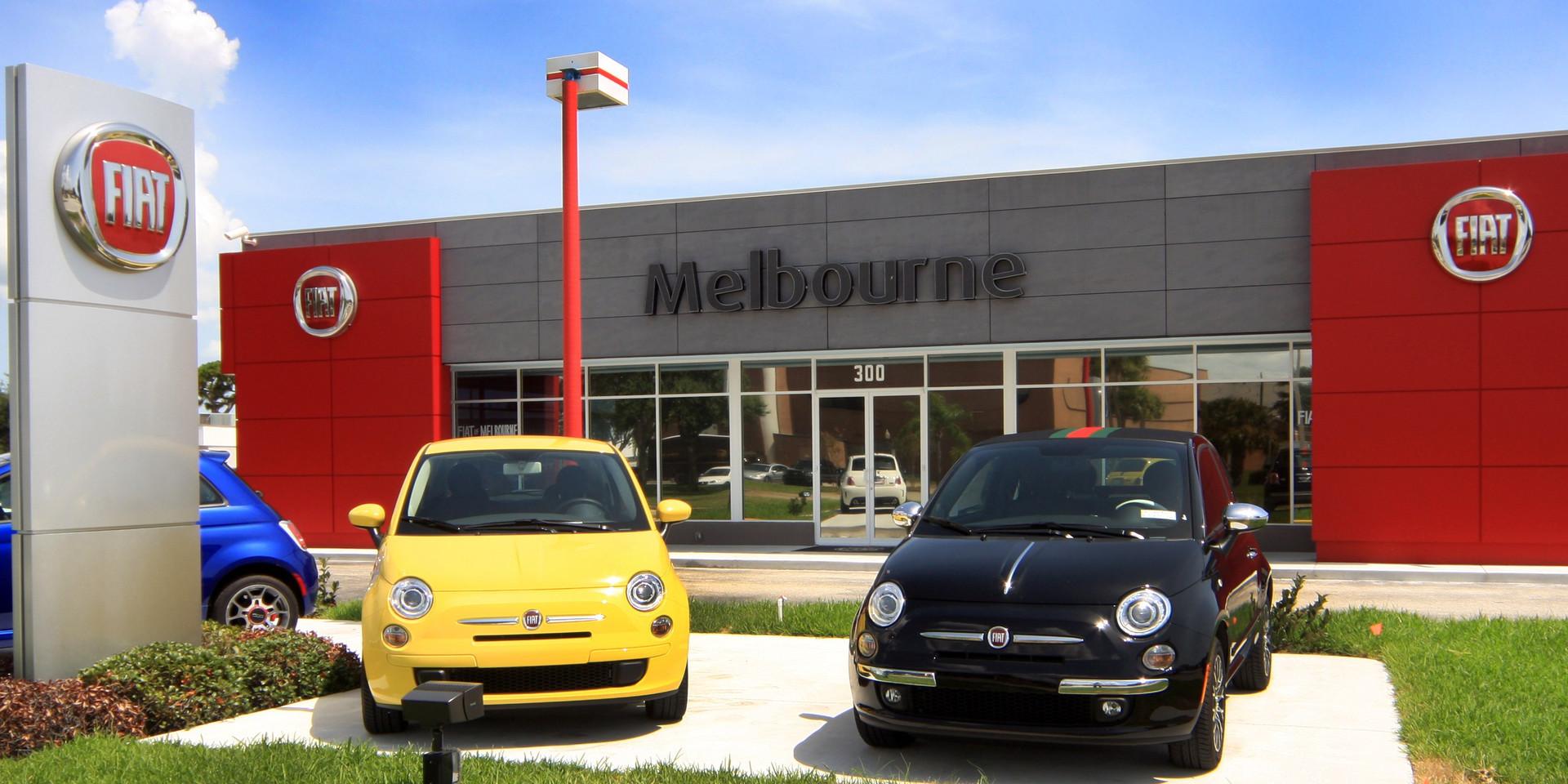 Melbourne, FL Fiat Dealership