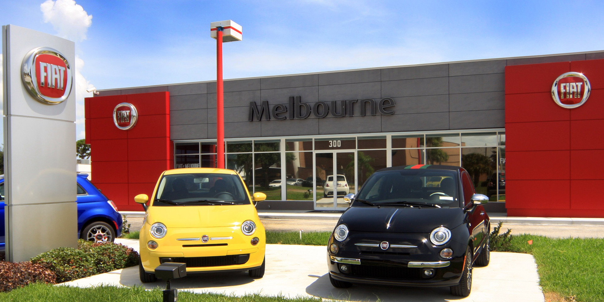 Melbourne, FL Fiat Dealership