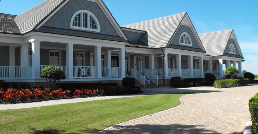 Quail Valley Golf Club