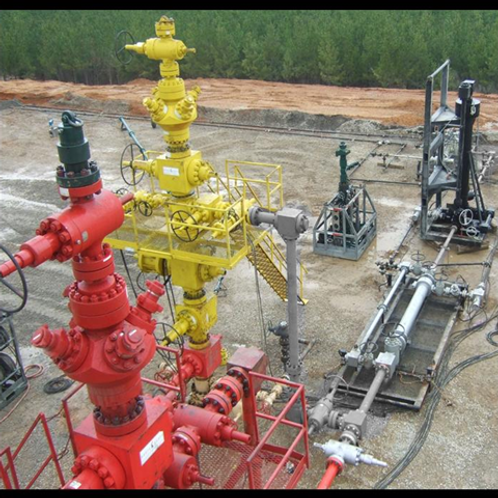 Flowback, Well Testing, Drill out, Frac Needs