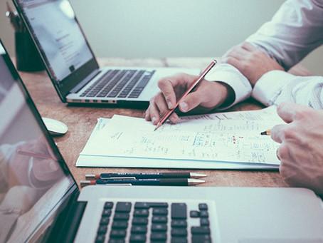 Terceirização de departamento financeiro cresce com o home office