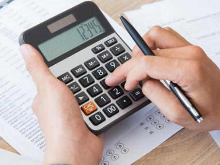Quanto devo pagar pela minha declaração do IR?