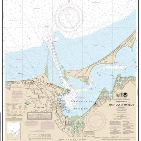 13242: Nantucket Harbor