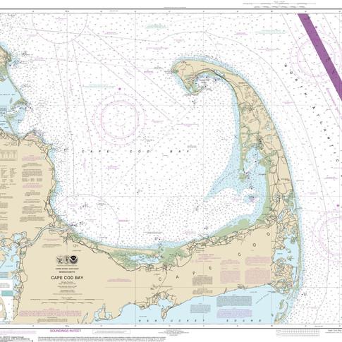 13246: Cape Cod Bay
