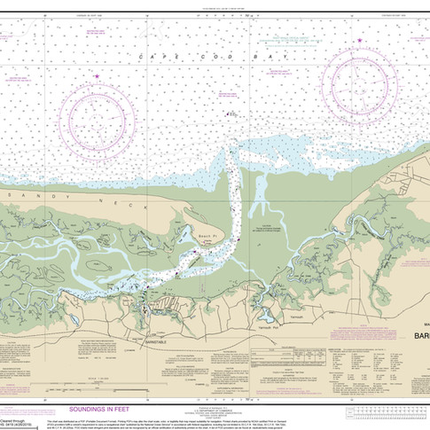 13251: Barnstable Harbor